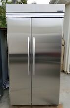 KitchenAid Built in Refrigerator 42in