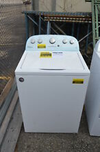 Whirlpool WTW4816FW 28  White Top Load Washer NOB  23761 CLW