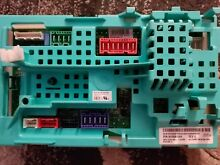 Maytag Washer Electronic Control Board   Part   W10581554