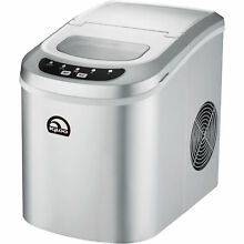 Ice Maker Machine Countertop Cube Portable Dispenser Compact Water Nugget NEW