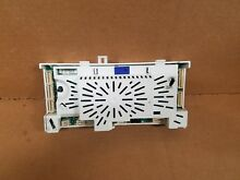 WHIRLPOOL WASHER CONTROL BOARD PART  W10394229