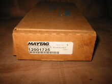 MAYTAG NEPTUNE WASHER CONTROL BOARD 12001725 NEW Sold by a Appliance Tech
