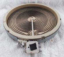 Kenmore Slide In Electric Range Surface Element Part  316465001