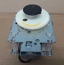 Kenmore Front Load Commercial Washer Timer Part  134812400