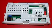 Whirlpool Washer Main Electronic Control Board   Part   W10863406