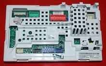 Whirlpool Washer Main Control Board   Part   W10480177
