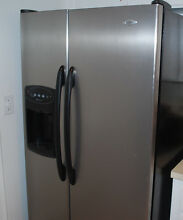 MAYTAG REFRIGERATOR MODEL  MSD2651KEU I M PRETTY SURE IT ONLY NEEDS A COMPRESSOR