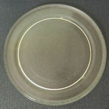 Microwave 12 5 12 6  Replacement Plate Glass Turntable Plate Tray Dish A117 07