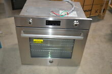 Bertazzoni F30PROXV 30  Stainless Single Electric Wall Oven NOB  24298