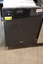Whirlpool WDT710PAHB 24  Black Fully Integrated Dishwasher NOB  24064 CLW