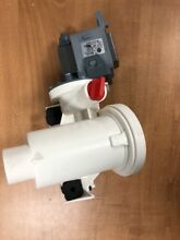 WPW10391443   Washing Machine Water Pump for Whirlpool