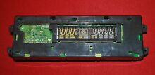 GE Oven Range Electronic Main Control Board   Part   WB27T10399