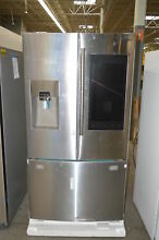 Samsung RF265BEAESR 36  Stainless French Door Refrigerator NOB  24510 HL