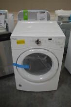 Whirlpool WED7590FW 27  White Front Load Electric Dryer NOB  24438 CLW