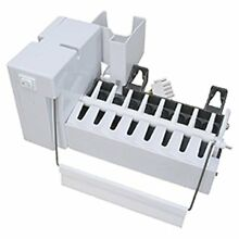 Exact Replacement Parts ER5303918344 Ice Maker for Electrolux   Frigidaire Re