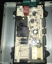 Genuine OEM GE Microwave Oven Combo Electronic Control Board WB27T10915