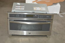 GE PSB9120SFSS 30  Stainless Single Electric Wall Oven NOB  24482 HL