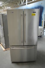 Maytag MFF2558FEZ 36  Stainless French Door Refrigerator NOB  24418