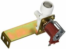 Norcold 633325 Refrigerator Single Port Water Valve For Ice Maker   Universal