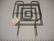 GE Kenmore Roper Oven Broil Element Stove Range NEW Vintage Part Made in USA 7