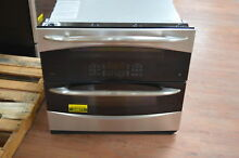 GE PT925SNSS 30  Stainless Single Double Electric Wall Oven NOB  24877 HL
