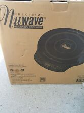 NUWAVE PRECISION Induction Cooktop 30101 NEW IN BOX