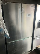 Frigidaire FPBG2277RF 36 Inch Wide 22 6 Cu  Ft  French Door Counter Depth Refrig