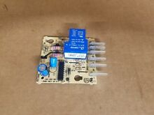 WHIRLPOOL REFRIGERATOR DEFROST CONTROL BOARD PART  W10352689
