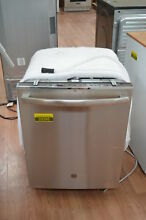 GE GDT655SSJSS 24  Stainless Fully Integrated Dishwasher NOB  25295 CLW