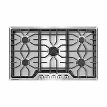 Frigidaire FGGC3645QS 36  Stainless Gas Cooktop 5 Burners New