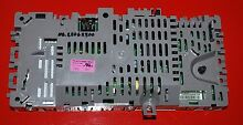 Kenmore Washer Main Control Board   Part   W10189966