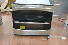 GE PT925SNSS 30  Stainless Single Double Electric Wall Oven NOB  25008 HL