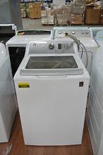GE GTW680BSJWS 27  White Top Load Washer NOB  25382 CLW