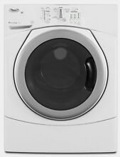 Whirlpool Washer model wfw9150ww01