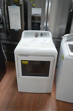 GE GTD65EBSJWS 27  White Front Load Electric Dryer NOB  25383 CLW