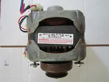 GE Washer Drive Motor  K5H41JT18AS