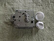 FRIGIDAIRE WASHER TIMER with knob 134330900