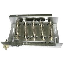 NAPCO 279838 Electric Clothes Dryer Heat Element  Whirlpool R  279838