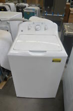 GE GTW220ACKWW 27  White Top Load Washer NOB  25572 CLW