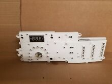 GE WASHER CONTROL BOARD PART   WMAA0501000000