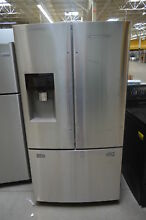 Samsung RF263TEAESR 36  Stainless French Door Refrigerator NOB  26011 HL
