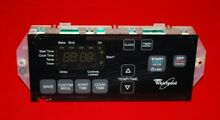 Whirlpool Oven Electronic Control Board   Part   6610439  9759779
