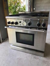 Thermador PGR36 All Gas Professional Range