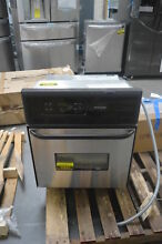 Frigidaire FFEW2425LS 24  Stainless Single Electric Wall Oven NOB  25622 HL