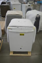 GE GDT545PGJWW 24  White Fully Integrated Dishwasher NOB  25521 HL