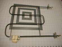 GE Kenmore Roper Oven Broil Element Stove Range NEW Vintage Part Made in USA 17
