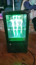 Lighted Monster Energy Drink Mini Fridge Cooler Bar Man Cave IDW GCG4S 1 B23EB