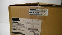 New OEM Maytag Jenn Air Refrigerator Ice Maker Assembly Kit MHIK7989