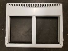 FRIGIDAIRE REFRIGERATOR CRISPER DRAWER COVER W O GLASS   PART  5304497604