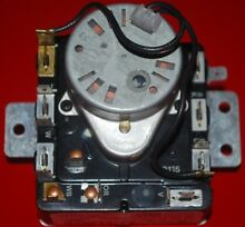 Whirlpool Dryer Timer   Part   8299766
